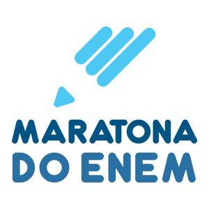 MARATONA DO ENEM