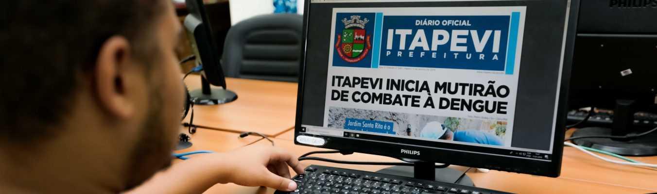 Foto: Felipe Barros/ExLibris/PMI ITAPEVI
