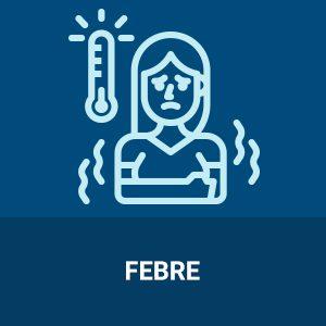 febre
