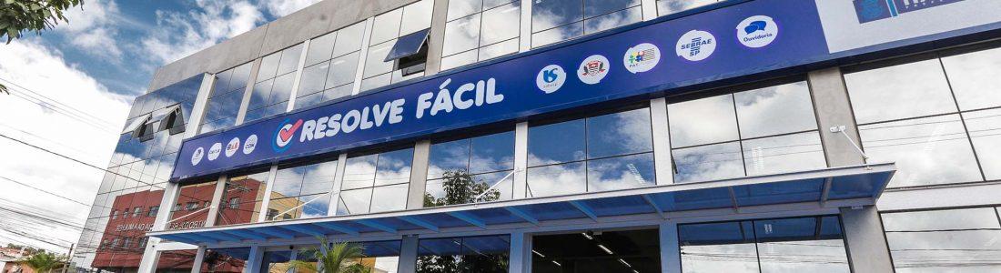 Prefeitura inaugura Resolve Fácil em Itapevi